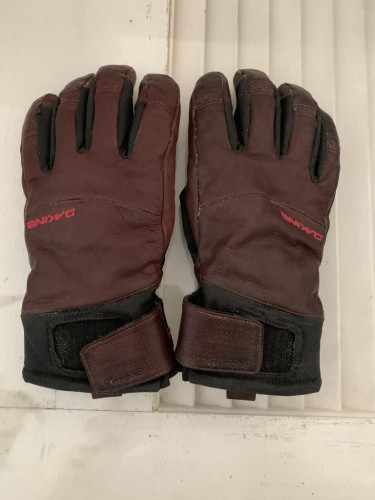 Dakine Highlander Goretex leather gloves - women's Small