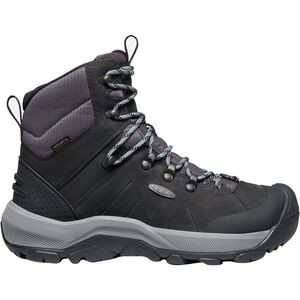 Revel IV Mid Polar Boot - Women's Black/Harbor Gray, 9.5 - Fair