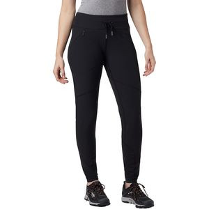 Bryce Canyon Hybrid Jogger - Women's Black, S/Reg - Excellent
