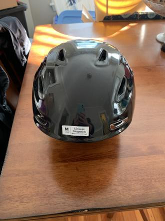 Smith Ultimate Integration Helmet