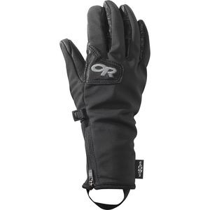 StormTracker Sensor Glove - Women's Black, S - Excellent