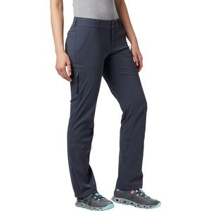 Saturday Trail Pant - Women's India Ink, 6/Long - Excellent
