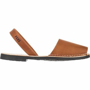 Classic Sandal - Women's Brown, 7.0 - Excellent