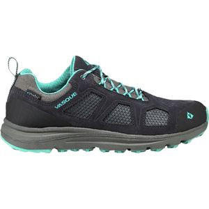 Mesa Trek UltrDry Hiking Shoe - Women's Ebony/Baltic, 9.5 - Excellent