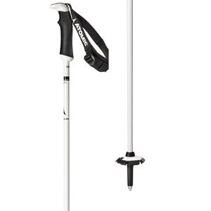 AMT Carbon SQS Ski Poles - Women's White/Black, 115cm - Good