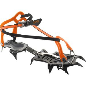Alpinist Universal Crampon One Color, One Size - Good