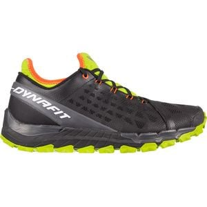 Trailbreaker Evo Trail Running Shoe - Men's Magnet/Orange, 11.0 - Excellent