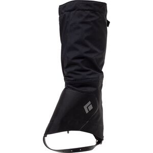 Apex GTX Gaiter Black, XL - Excellent