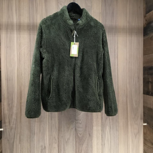 Fleece Jr Jacket.