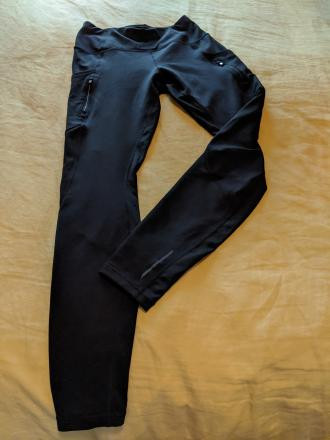 Athleta High Rise Altitude Tight