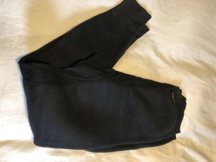 Polartec fleece pants