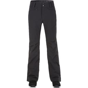 Westside Insulated Pant - Women's Black, M - Excellent