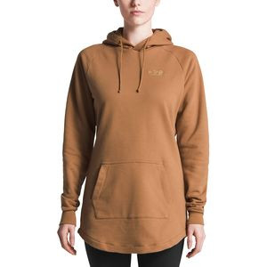 Long Jane Hoodie - Women's Cargo Khaki, S - Excellent