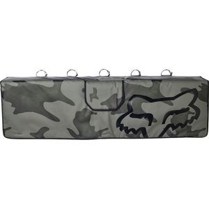 Camo Tailgate Cover Camo, Large - Good
