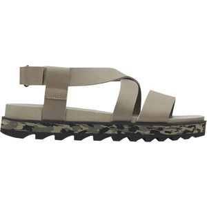 Roaming Criss-Cross Sandal - Women's Sage, 9.0 - Excellent