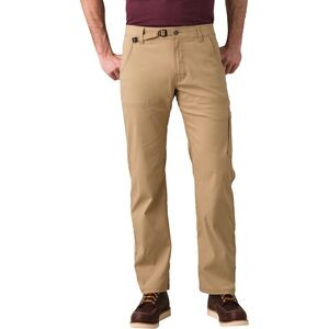 Stretch Zion Pant - Men's Nomad, 33x32 - Excellent