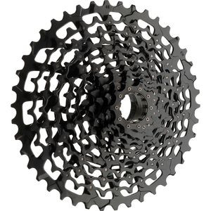 GX XG-1150 11-Speed Cassette Black, 10-42T - Excellent