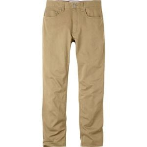 Lodo Slim Fit Pant - Men's Desert Khaki, 35x32 - Excellent