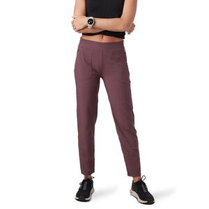 On The Go Light Pant - Women's Huckleberry, M - Excellent