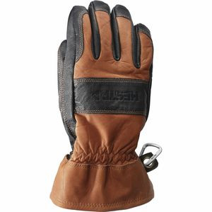 Falt Guide Glove - Men's Brown/Black, 8 - Excellent