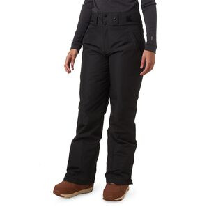 Ski Pant - Women's Black, L - Good