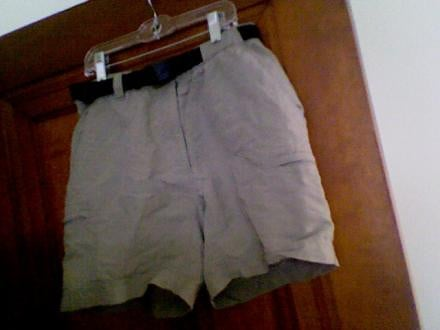 The North Face womens shorts, Size S/P