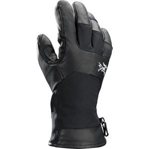 Sabre Glove - Men's Black, L - Good
