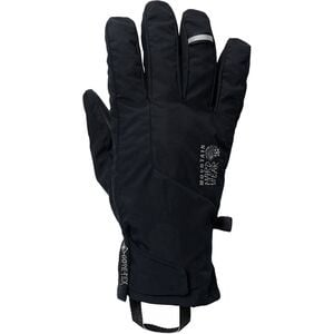 Cloud Shadow Gore-Tex Glove - Men's Black, S - Fair