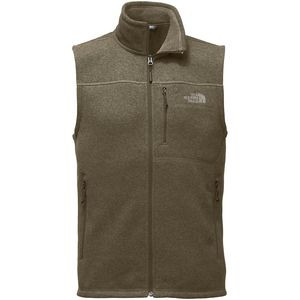 Gordon Lyons Fleece Vest - Men's Beech Green Heather, L - Excellent