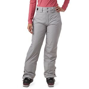 Ski Pant - Women's Pebble, M - Good