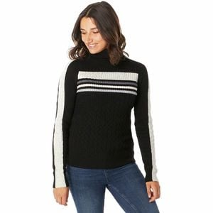 Dacono Ski Sweater - Women's Black, L - Excellent