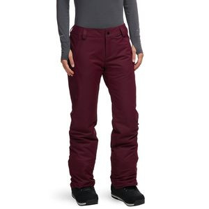 Frochickie Insulated Pant - Women's Merlot, S - Good