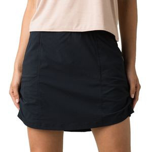 Arch Skort - Women's Black, M - Good