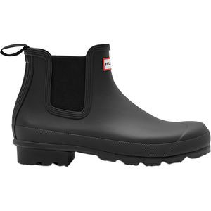 Original Chelsea Rain Boot - Men's Black, 13.0 - Good