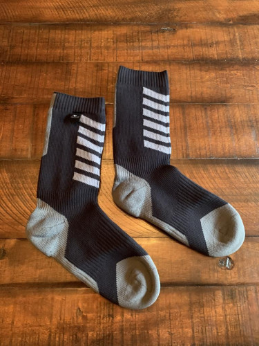 SealSkinz MTB Mid Socks with Hydrostop