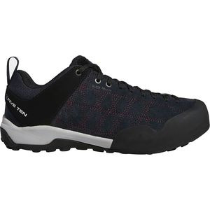 Guide Tennie Approach Shoe - Women's Night Shade/Collegiate Burgundy/Dark Marine, 7.5 - Excellent