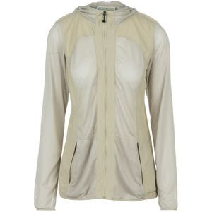 Bugsaway Damselfly Jacket - Women's Safari, L - Excellent