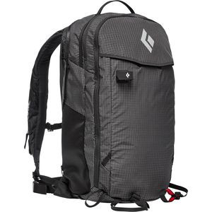 Jetforce UL 26L Backpack Black, M/L - Excellent