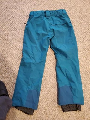 WARM WATERPROOF SKI OR SNOWBOARD PANTS