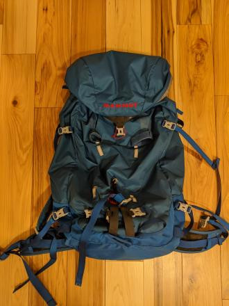 Mammut Trion Light Backpack