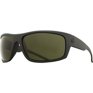 Tech One Sunglasses - Men's Matte Black/Ohm Grey, One Size - Excellent