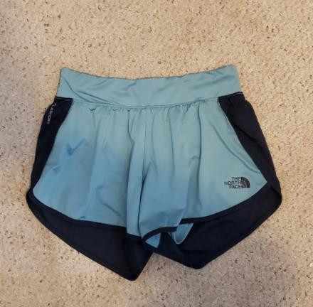 The North Face Track Short