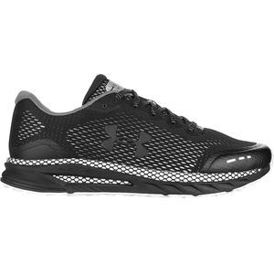 HOVR Velociti Trail Shoe - Women's Black/Halo Gray/Black, 7 - Good