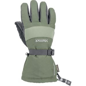 Randonnee Glove - Men's Dark Steel/Crocodile, M - Excellent