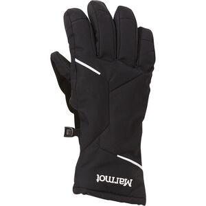 Moraine Glove - Women's Black, S - Like New