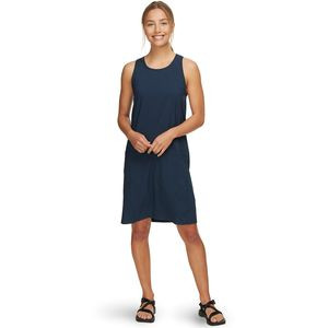 Contenta Dress - Women's Cobalt Moon, M - Good