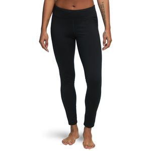 Heavyweight Performance Fleece Legging  - Women's Black, L - Excellent