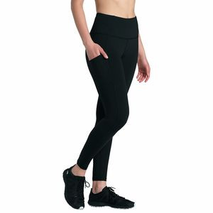 Motivation Pocket 7/8 Tight - Women's Tnf Black, XS - Good