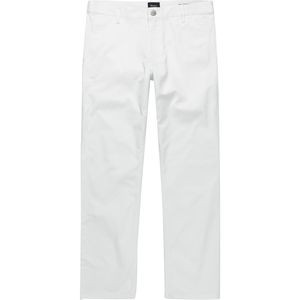 Weekend Stretch Pant - Men's Antique White, 34 - Good