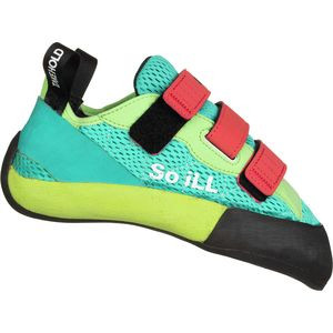 Runner LV Climbing Shoe One Color, 8.0 - Excellent